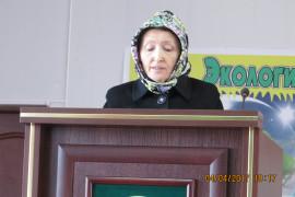 Отчет о проделанной работе ГБУ РД «Ахвахская ЦРБ»